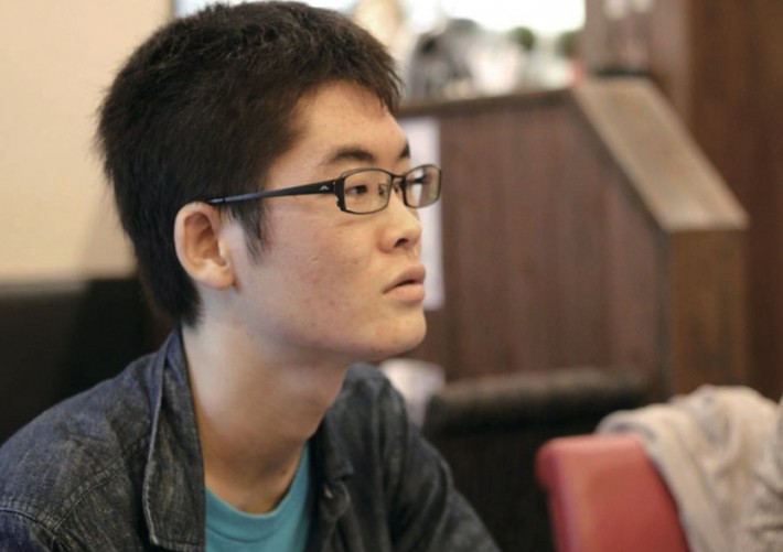 astropreneur 代表 石亀一郎さん