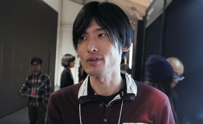 機楽株式会社 代表取締役 石渡 昌太 さん